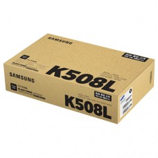 Samsung CLT-K508L тонер-картридж оригинальный