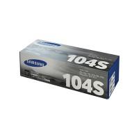 Samsung MLT-D104S тонер-картридж оригинальный
