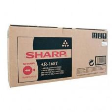 Sharp AR-168T тонер-картридж оригинальный