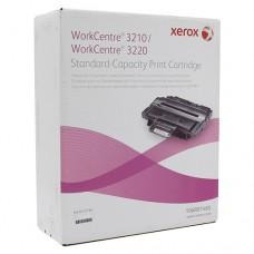 Оригинальный картридж Xerox 106R01485