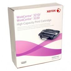 Xerox 106R01487 тонер-картридж оригинальный