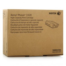 Оригинальный картридж Xerox 106R02306