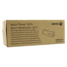 Xerox 106R02732 тонер-картридж оригинальный