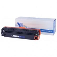 Картридж NV Print CB540A/716 Black для HP и Canon