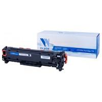 Картридж NV Print CC530A/718 Black для HP и Canon