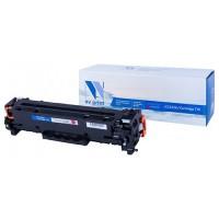 Картридж NV Print CC533A/718 Magenta для HP и Canon
