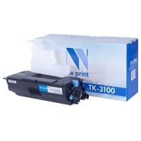 Картридж NV Print TK-3100 совместимый