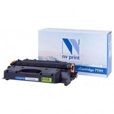 NV Print 719H тонер-картридж совместимый