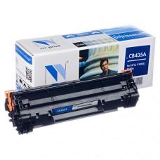 NV Print CB435A тонер-картридж совместимый