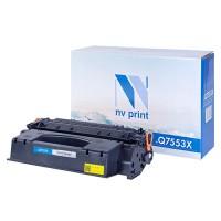 Совместимый картридж NV Print Q7553X