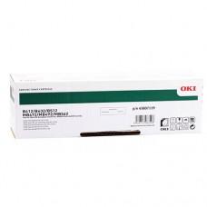 Oki 45807121 тонер-картридж оригинальный