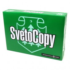 SvetoCopy Classic бумага офисная A4