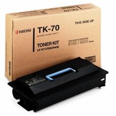 Оригинальный картридж Kyocera TK-70 / 370AC010